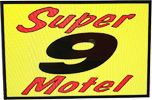 Super 9 Motel Troy